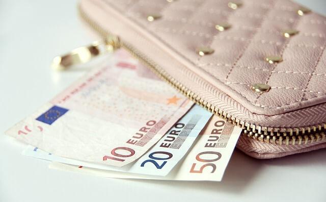 ケチケチ贅沢、お金に換算