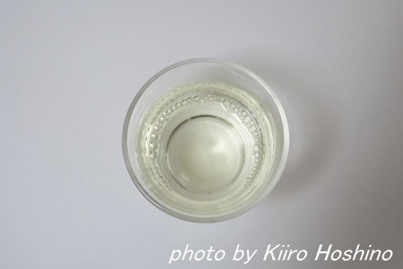ふるさと納税・山形河北町、純米吟醸グラス