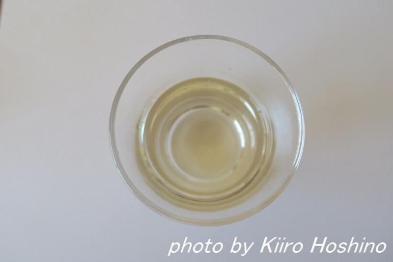 ふるさと納税・山形河北町、大吟醸金賞グラス