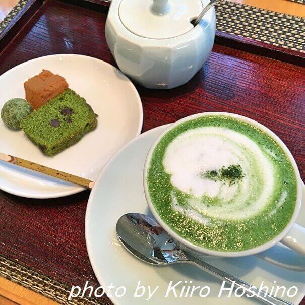福寿園カフェ