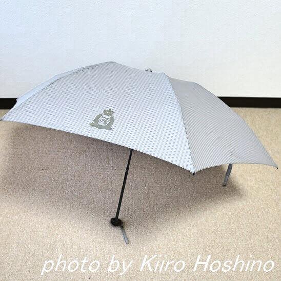 afternoon tea 折りたたみ傘、全体