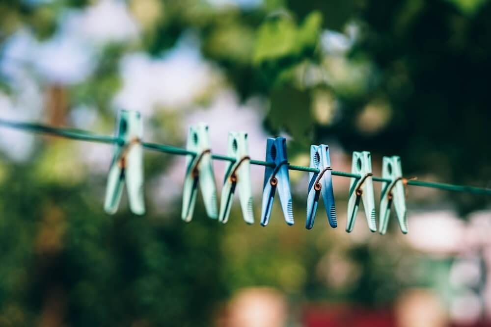 衣類乾燥機半年、タイトル