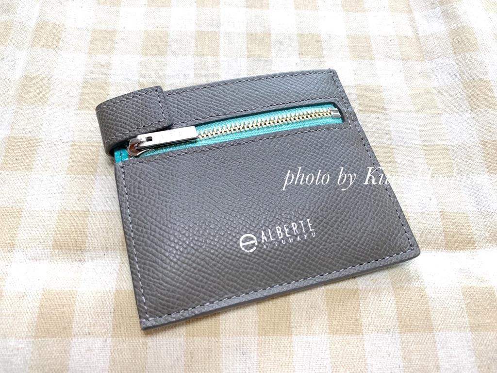 detailed look de563 e9061 ミニマリスト】小さく薄い財布を使ってみて、良いところ・気に ...