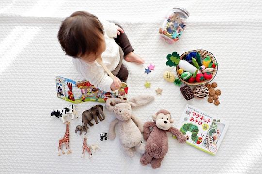 リケジョチャット3、おもちゃ