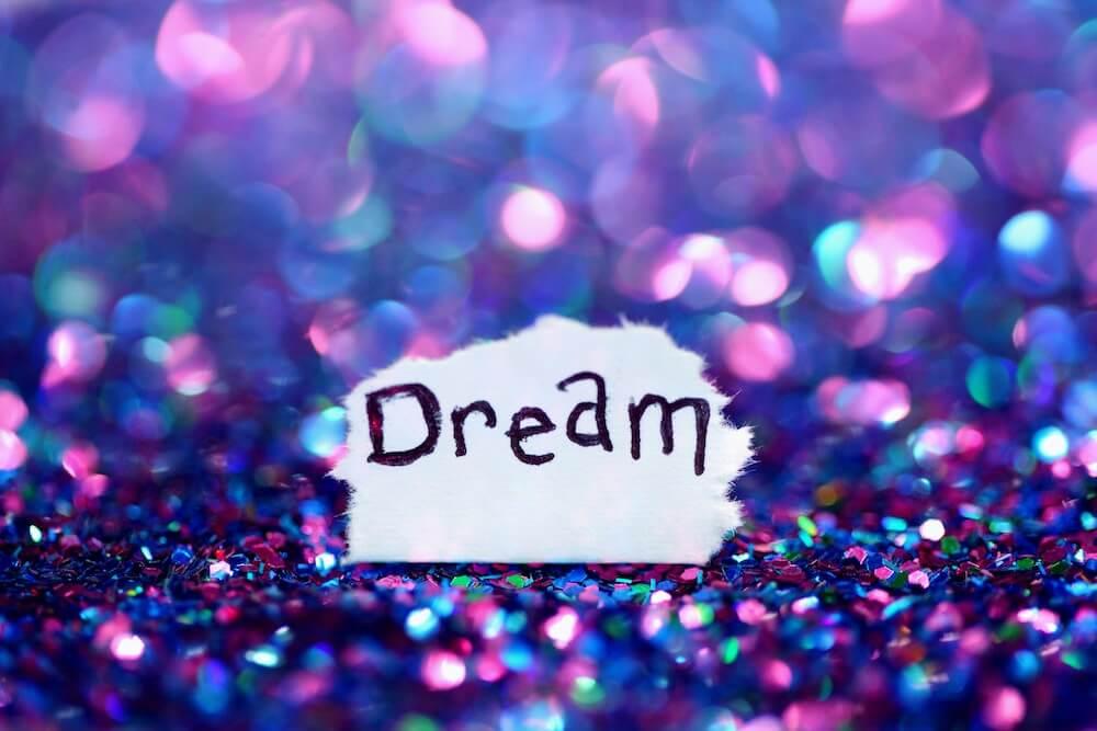 2019年の目標10こ、dream