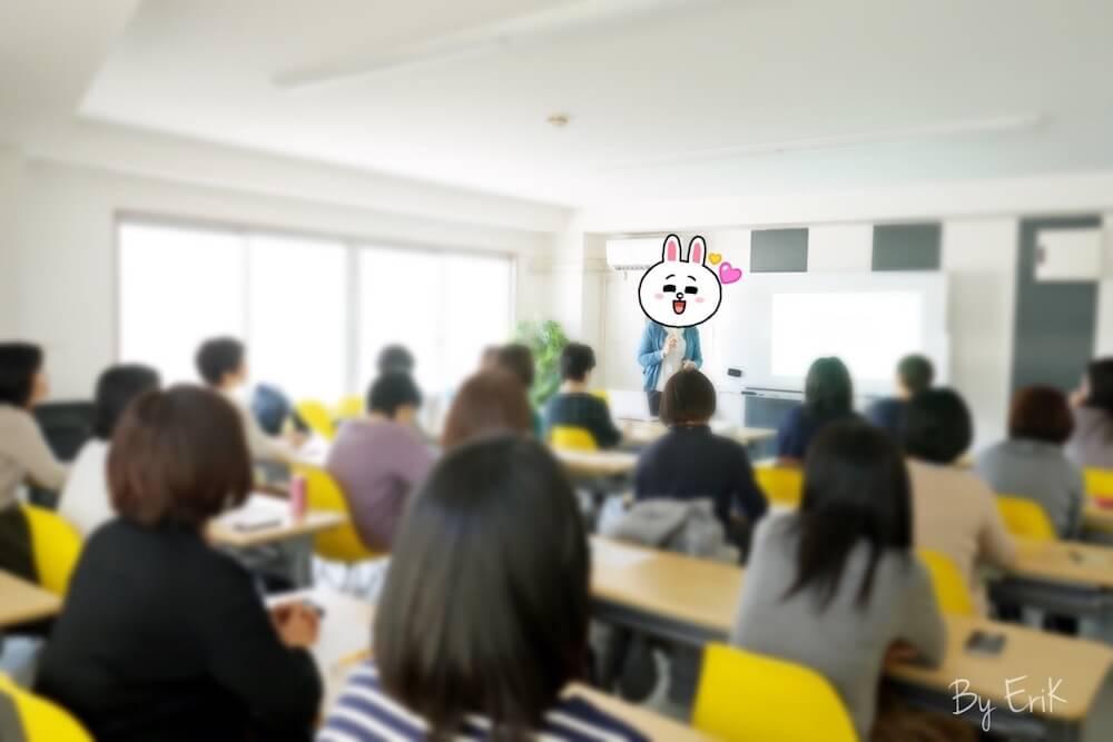 Rinさんセミナー(2019.3)