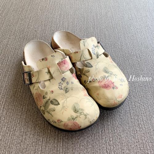 2019春夏の靴、サンダル(birkenstock)