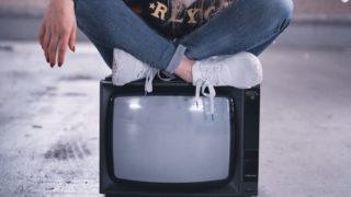 テレビなし生活eyecatch