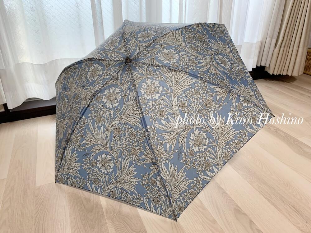マッキントッシュロンドン晴雨兼用傘eyecatch