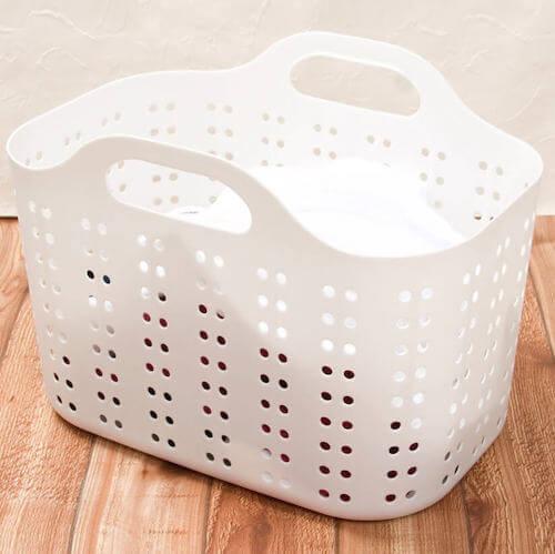 洗濯カゴ代用、ニトリ候補