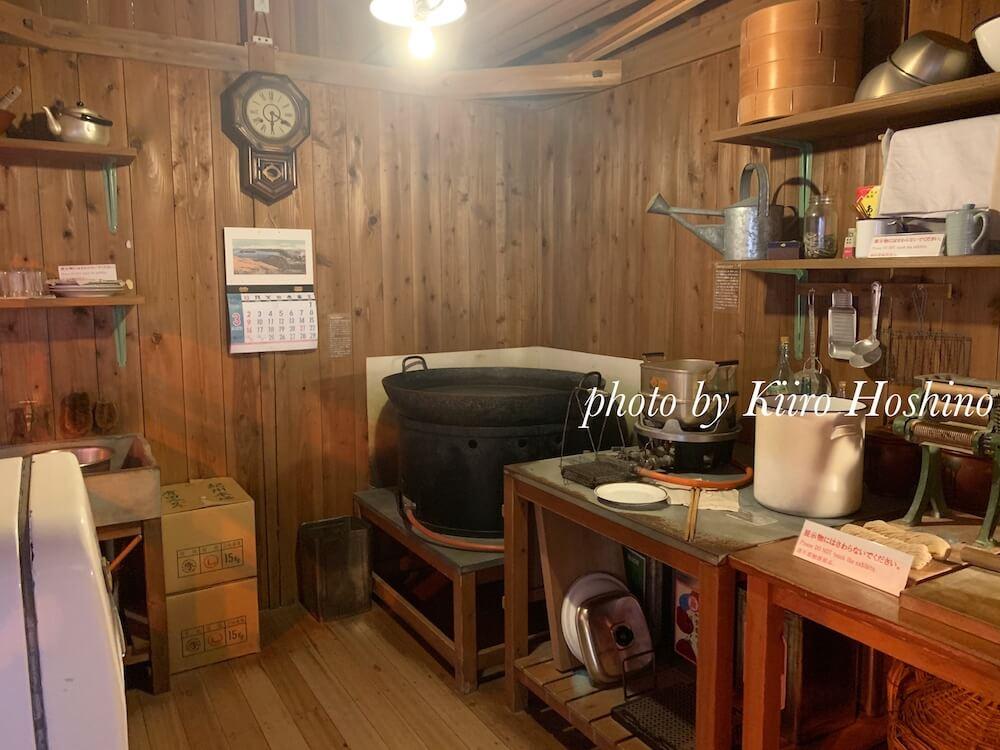 カップヌードルミュージアム大阪池田、チキンラーメン誕生小屋