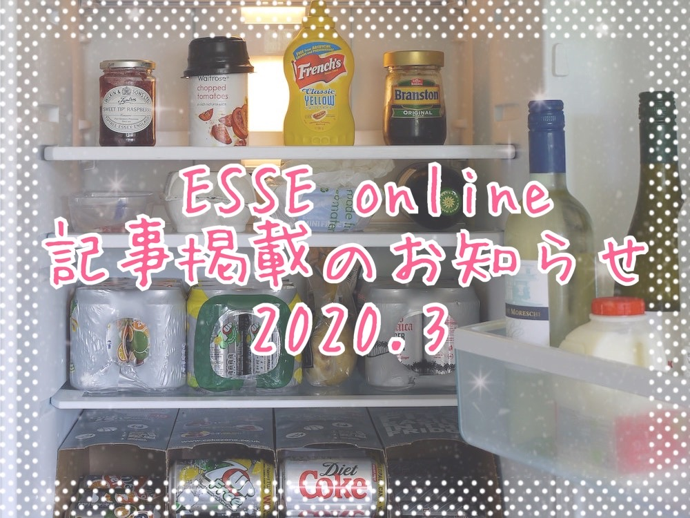 エッセオンライン2020.3eyecatch