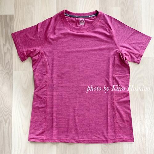 ジムTシャツ、全体