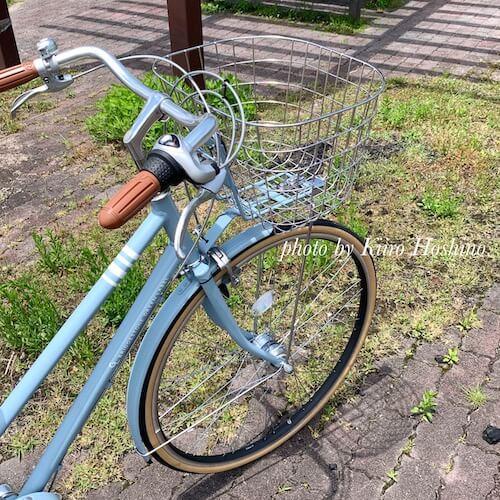 捨てたもの記録202005、自転車