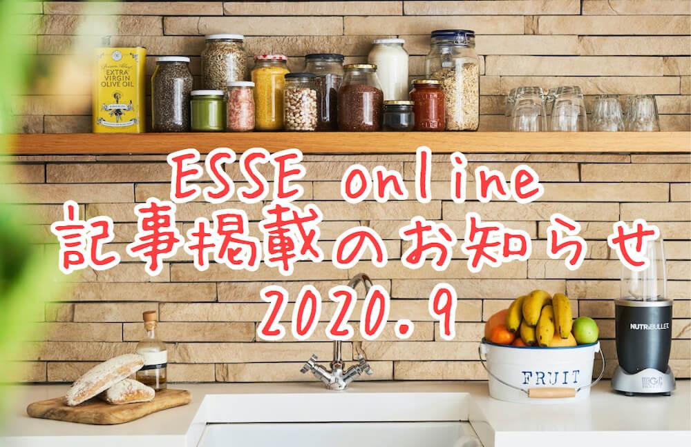 エッセオンライン2020.8eyecatch