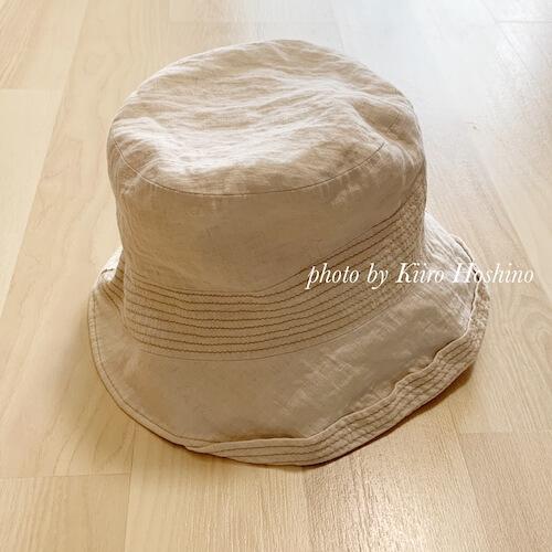捨てたもの記録202104、帽子